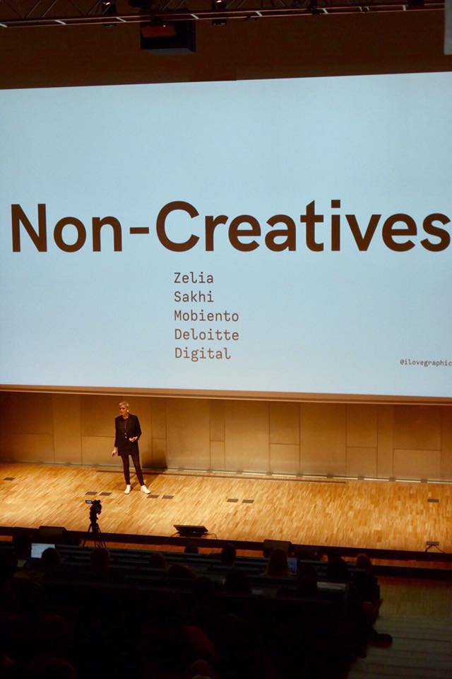 noncreatives